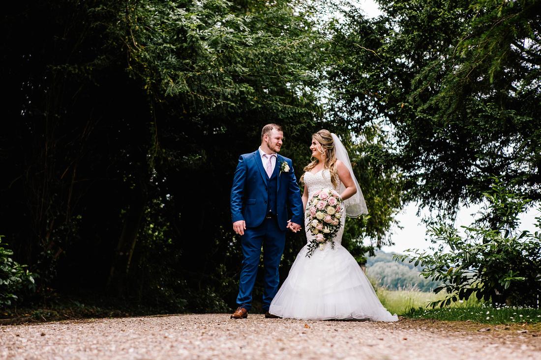Shottle Hall Wedding Photographer - Samantha Jayne Photography-77