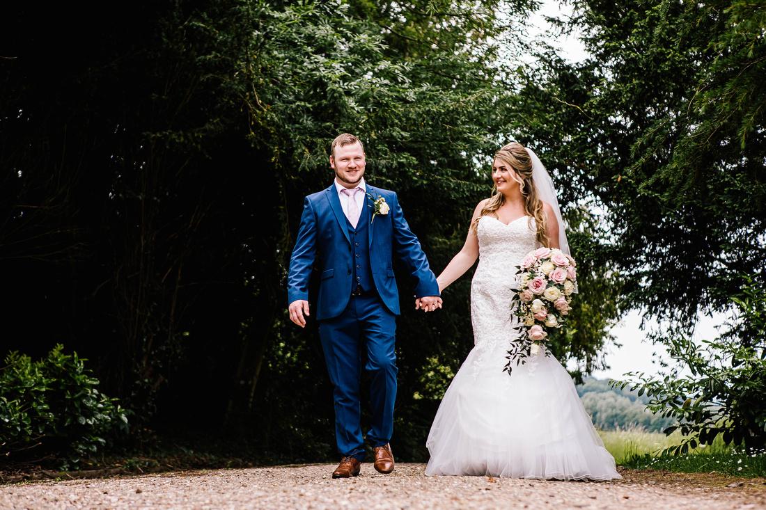 Shottle Hall Wedding Photographer - Samantha Jayne Photography-79