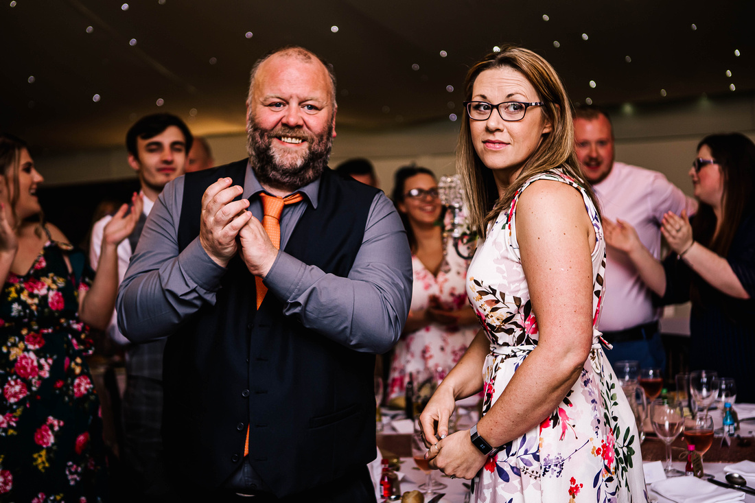 Shottle Hall Wedding Photographer - Samantha Jayne Photography-93