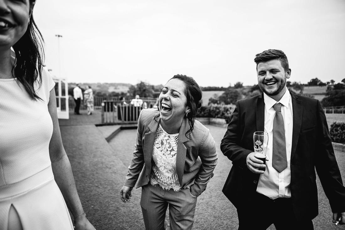Shottle Hall Wedding Photographer - Samantha Jayne Photography-98