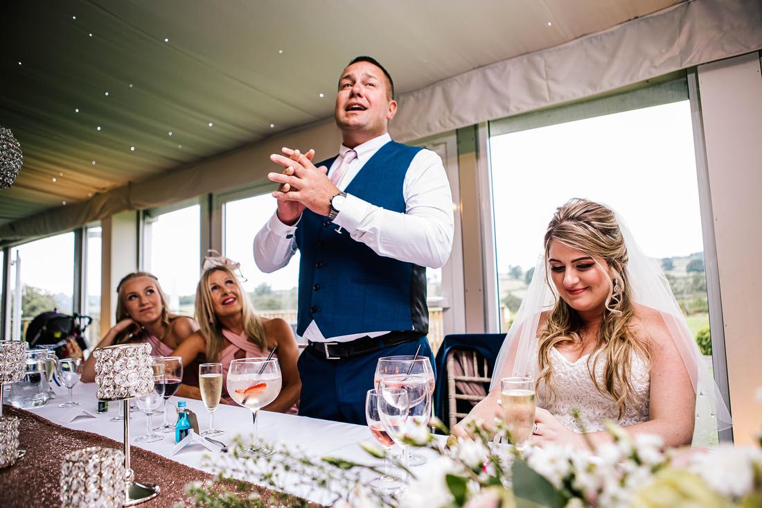 Shottle Hall Wedding Photographer - Samantha Jayne Photography-104