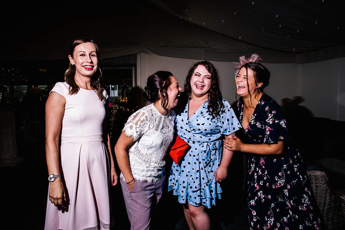 Shottle Hall Wedding Photographer - Samantha Jayne Photography-119