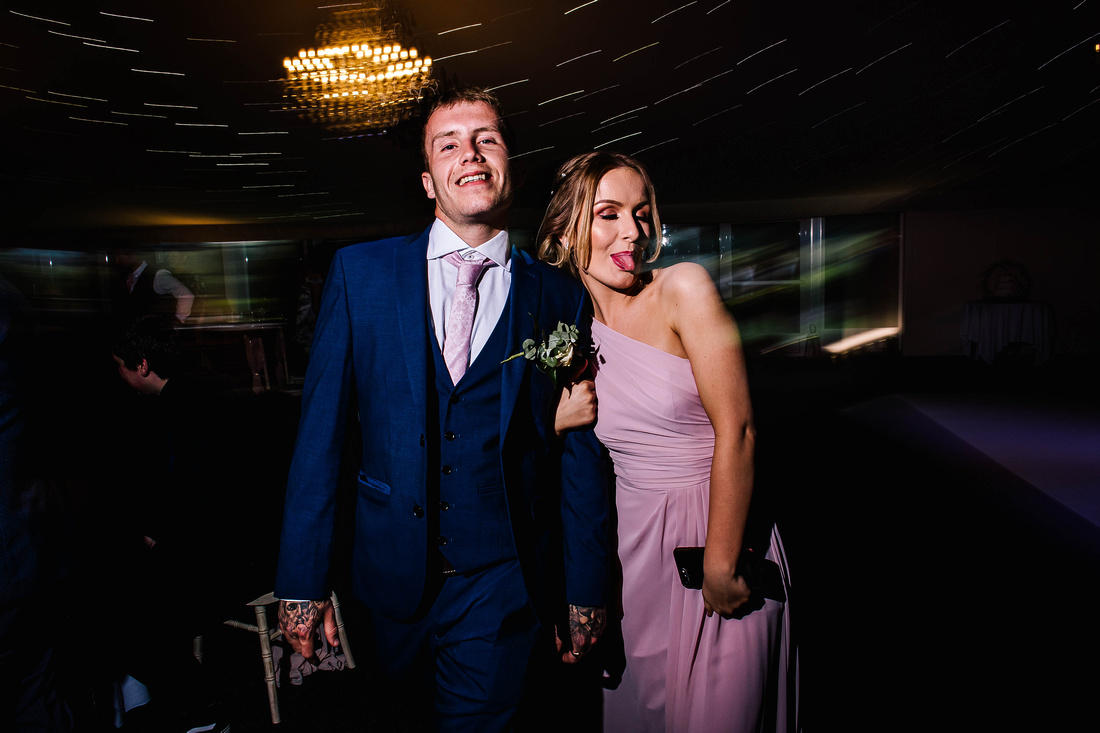 Shottle Hall Wedding Photographer - Samantha Jayne Photography-122