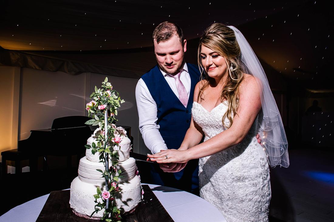 Shottle Hall Wedding Photographer - Samantha Jayne Photography-123