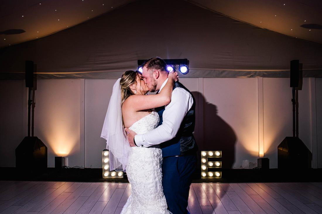 Shottle Hall Wedding Photographer - Samantha Jayne Photography-126