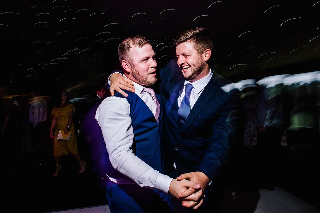 Shottle Hall Wedding Photographer - Samantha Jayne Photography-129