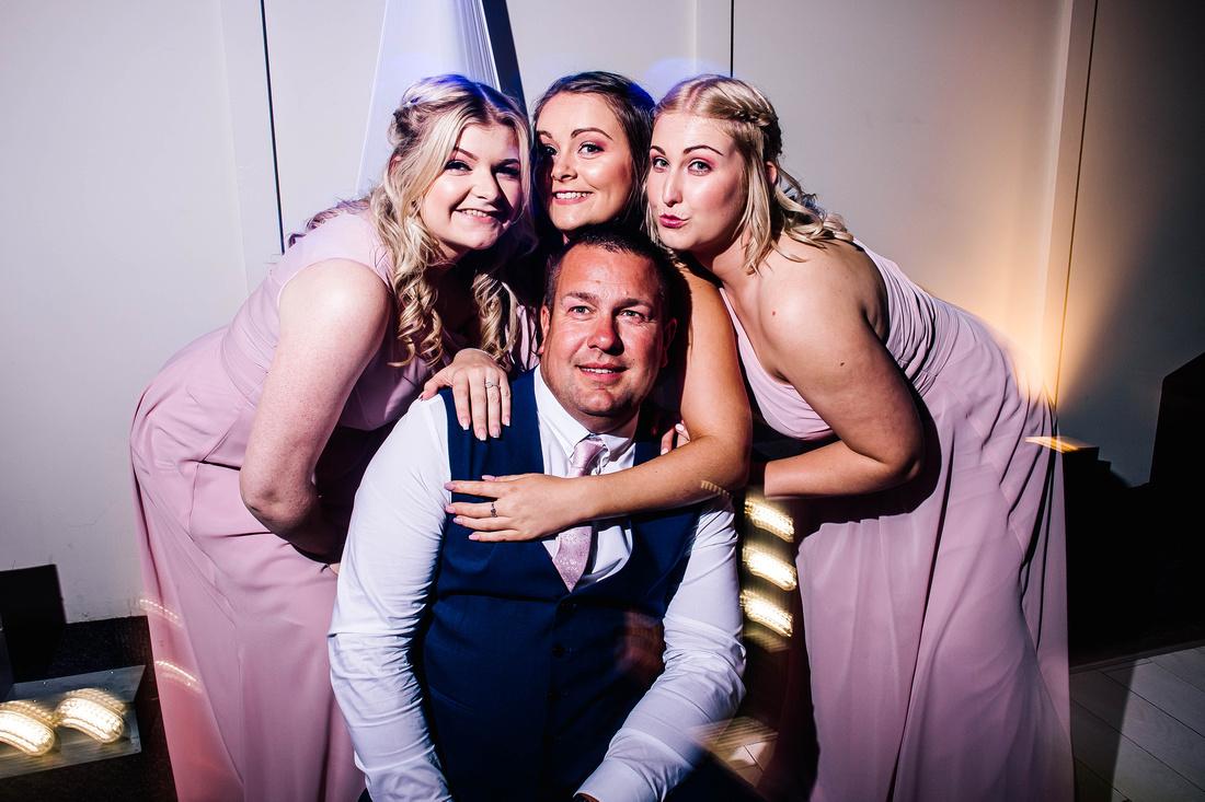 Shottle Hall Wedding Photographer - Samantha Jayne Photography-130