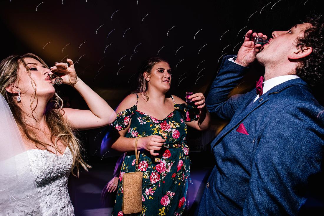 Shottle Hall Wedding Photographer - Samantha Jayne Photography-134
