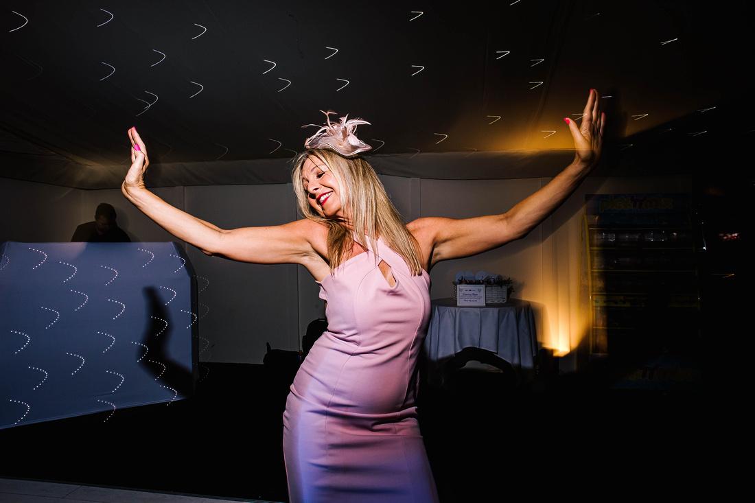 Shottle Hall Wedding Photographer - Samantha Jayne Photography-138