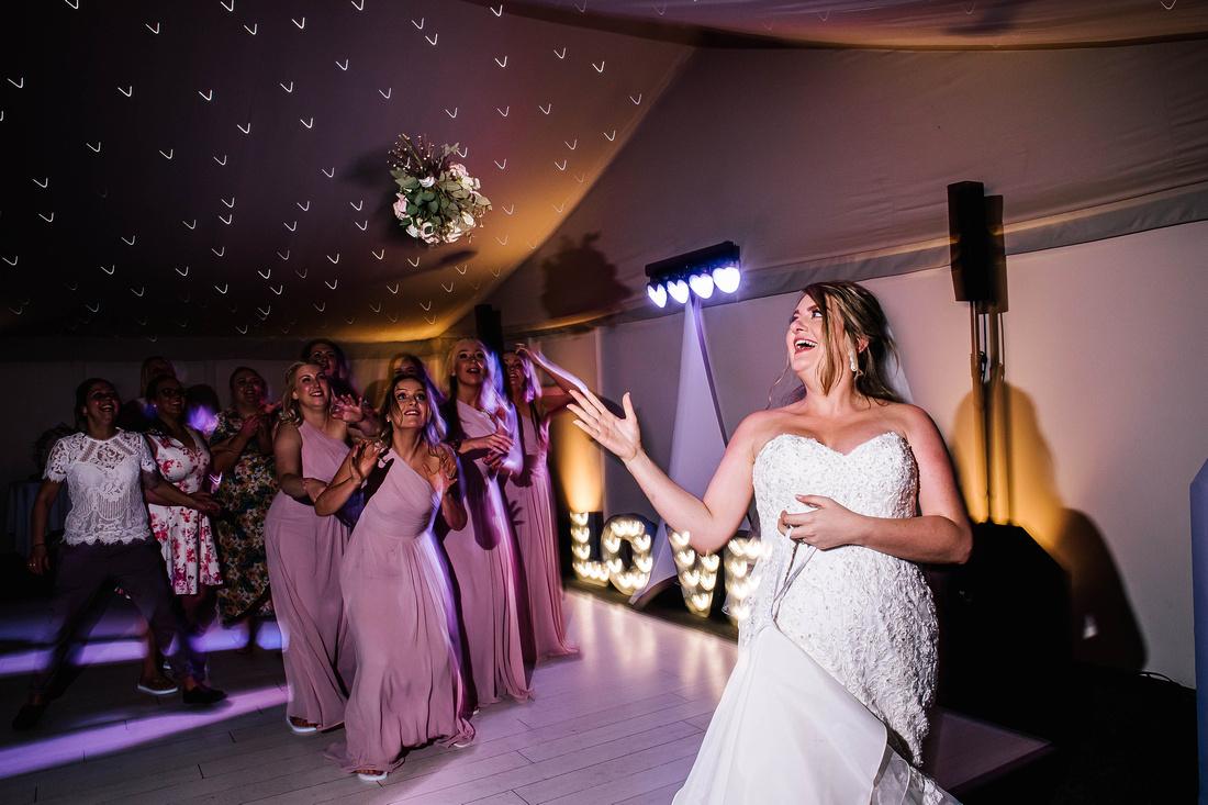Shottle Hall Wedding Photographer - Samantha Jayne Photography-143