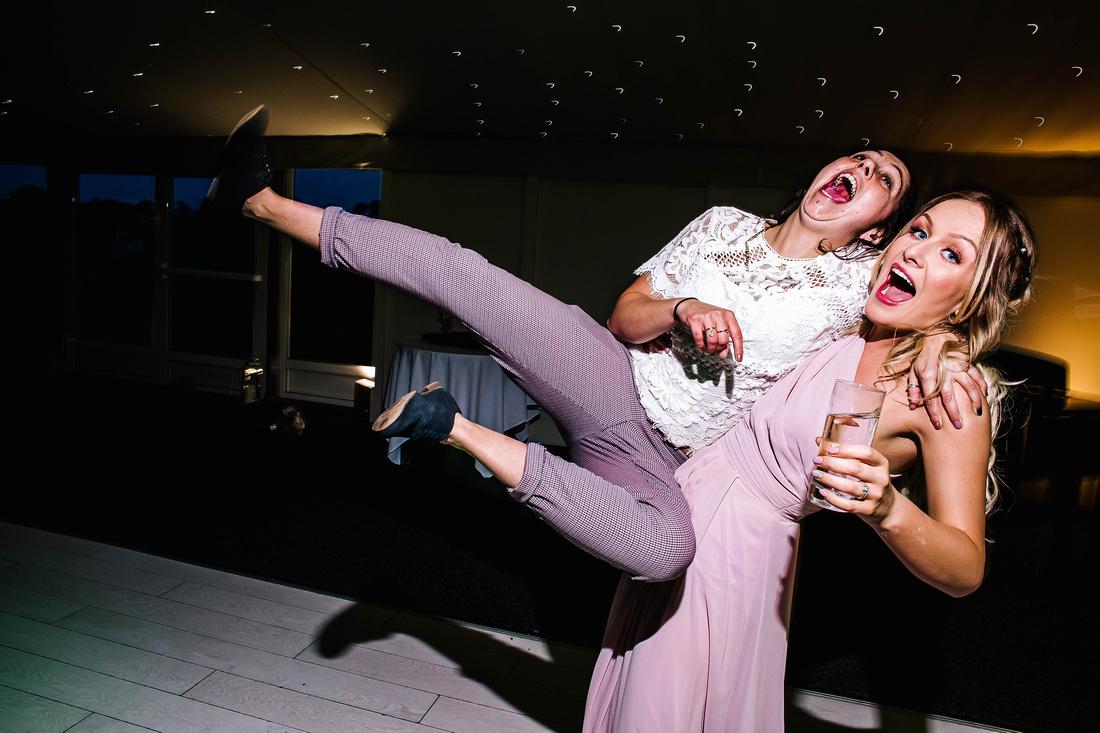 Shottle Hall Wedding Photographer - Samantha Jayne Photography-146
