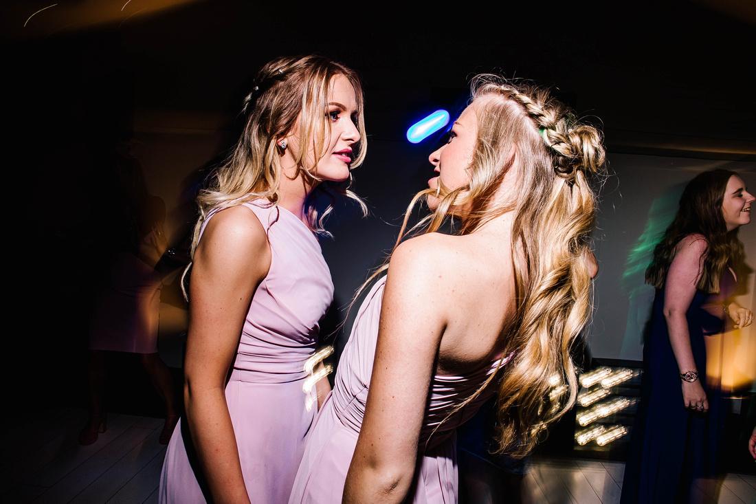 Shottle Hall Wedding Photographer - Samantha Jayne Photography-149
