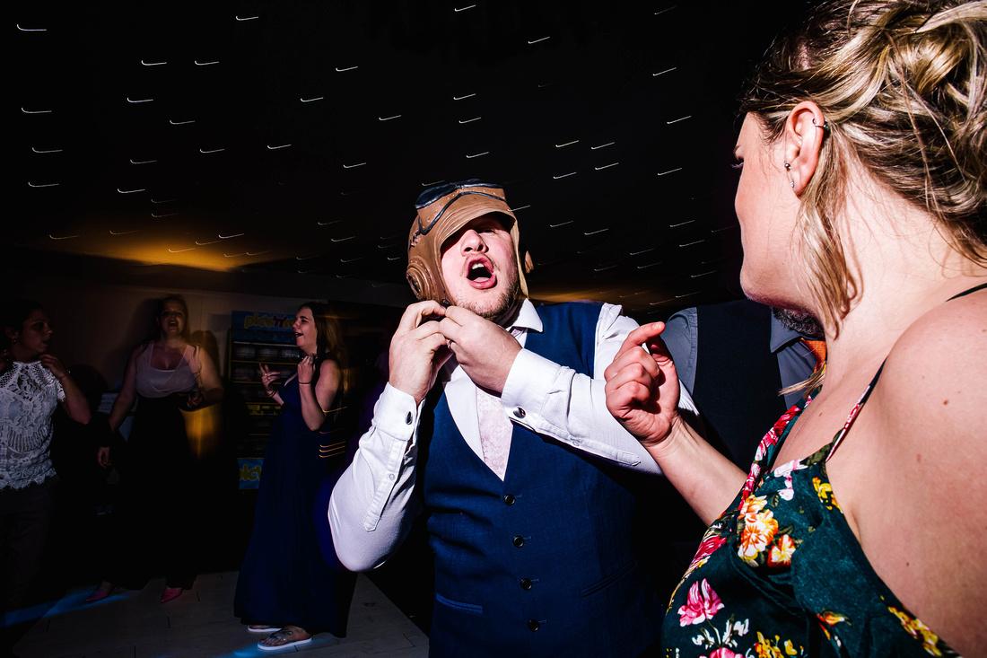 Shottle Hall Wedding Photographer - Samantha Jayne Photography-150