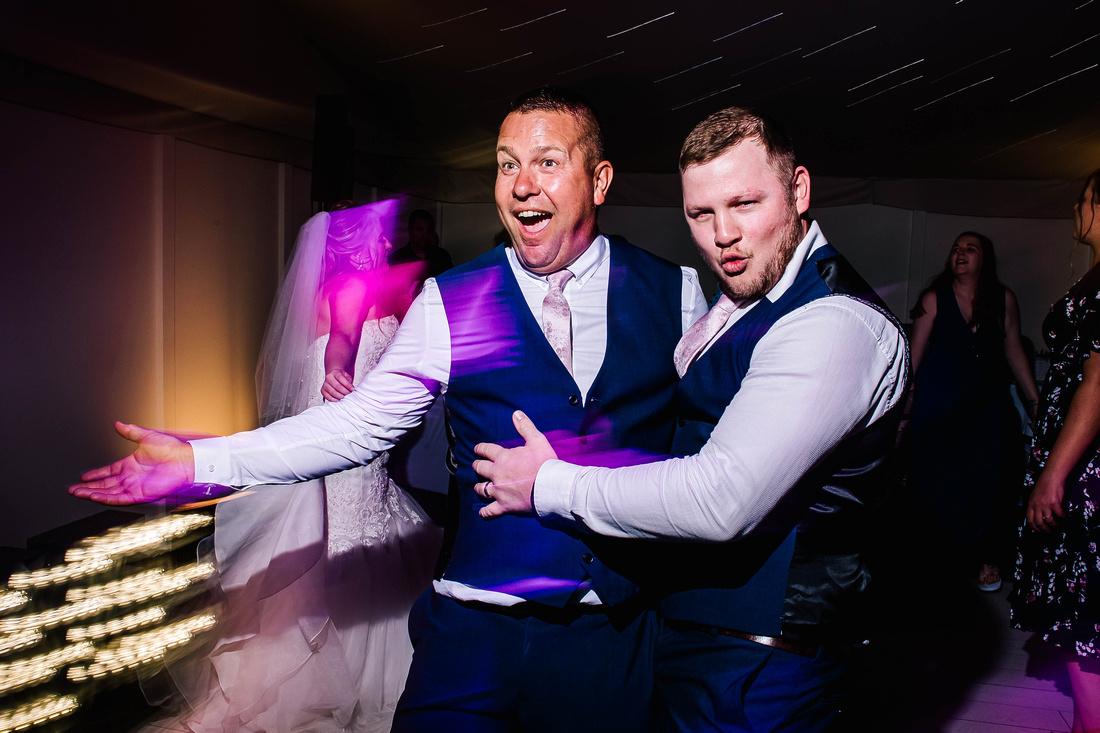 Shottle Hall Wedding Photographer - Samantha Jayne Photography-152
