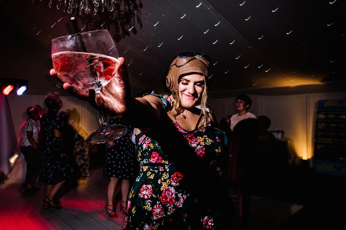 Shottle Hall Wedding Photographer - Samantha Jayne Photography-153