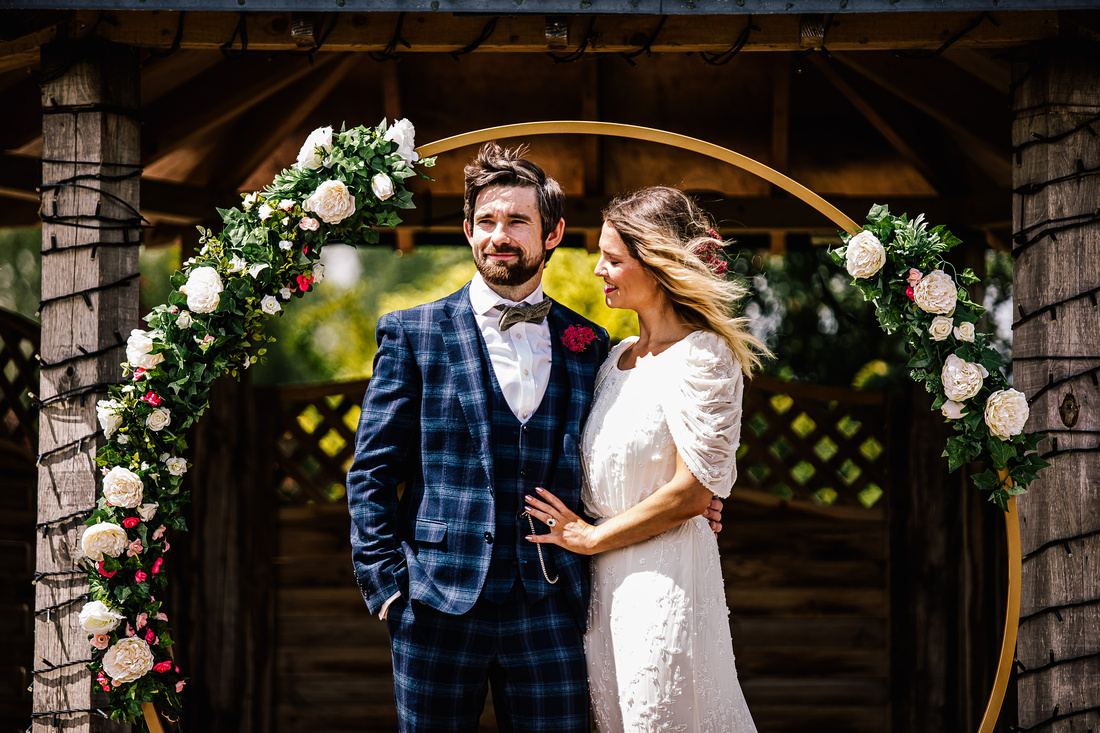 The Aston Marina Wedding Photographer