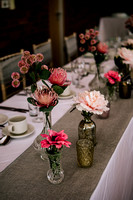 Vintage Venue Dressing - Aston Marina - Samantha Jayne Photography-10