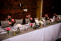 Vintage Venue Dressing - Aston Marina - Samantha Jayne Photography-12