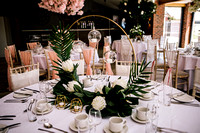 Vintage Venue Dressing - Aston Marina - Samantha Jayne Photography-16