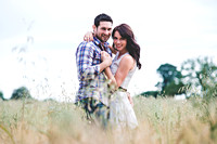 Ben & Jodie - Couple Shoot.