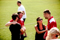 Event Photography - Nathan Butler Memorial Day - Porthill Park Cricket Club-7