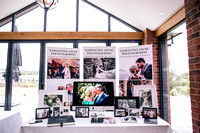 Aston Marina Wedding Showcase - Event Photography - Staffordshire Wedding Photographer-2