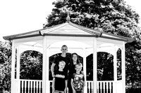 Somerford Hall Family Shoot - Staffordshire Wedding Photographer-4