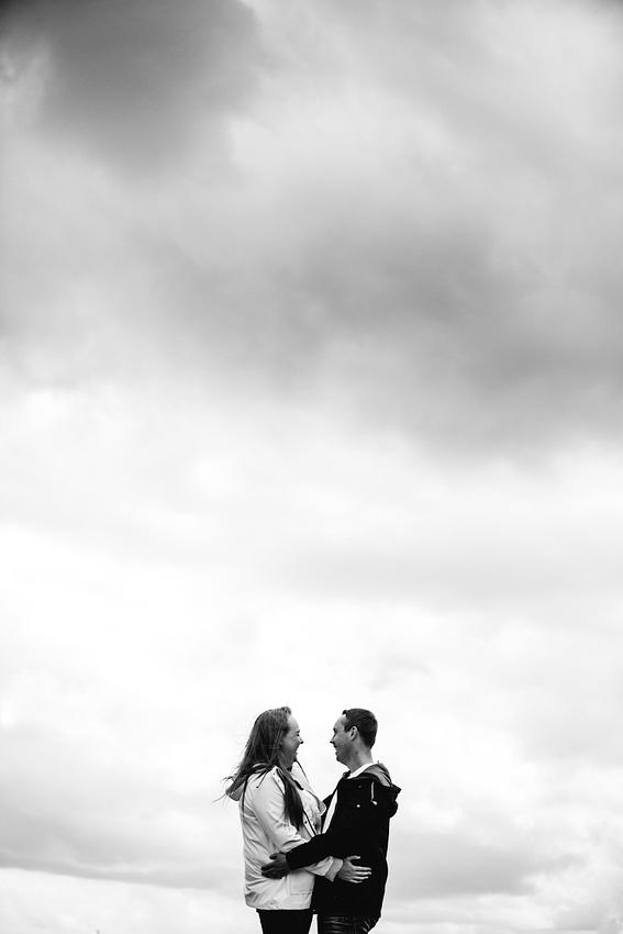 Heather & Paul - Engagement Photography - Trentham Gardens0006