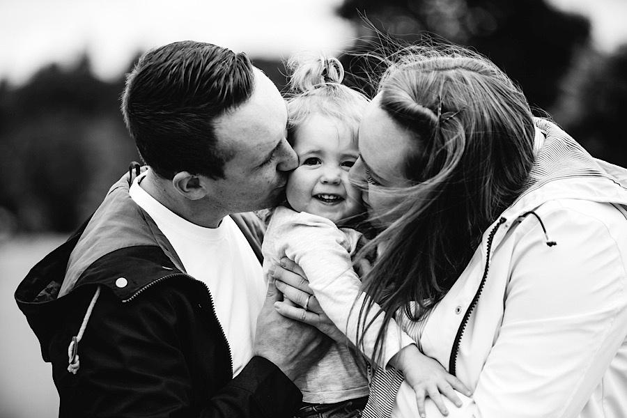 Heather & Paul - Engagement Photography - Trentham Gardens0021