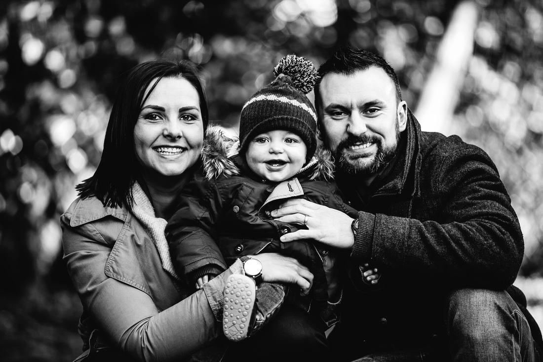 Logan - Family Portraits - Longton Park - Staffordshire Photographer-171