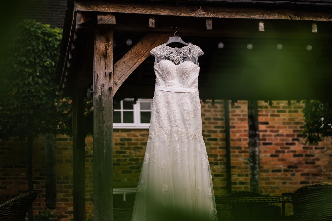 Cheshire Wedding Photography - The Manor House Hotel-1