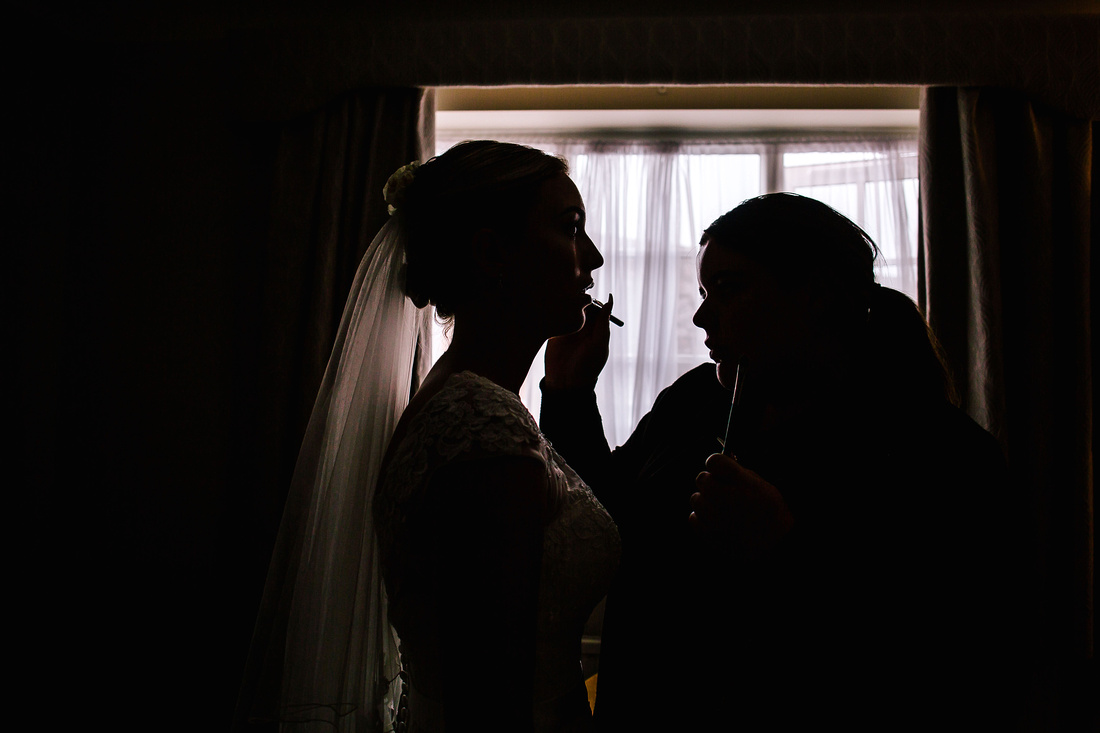 Cheshire Wedding Photography - The Manor House Hotel-11