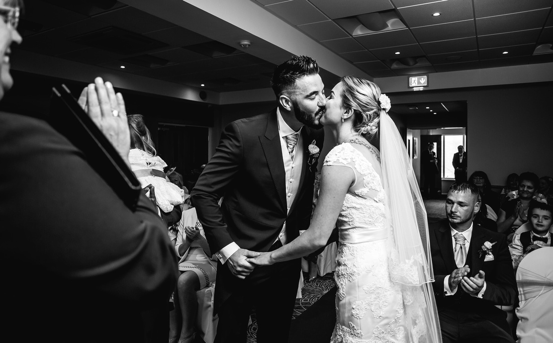 Cheshire Wedding Photography - The Manor House Hotel-36
