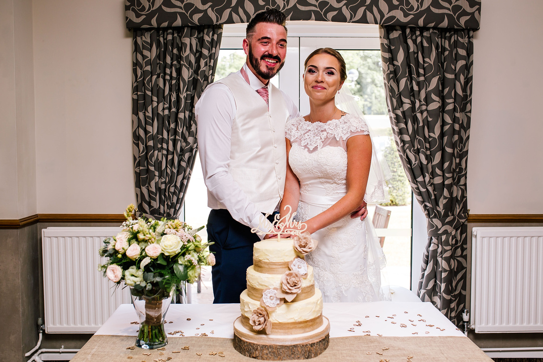 Cheshire Wedding Photography - The Manor House Hotel-89