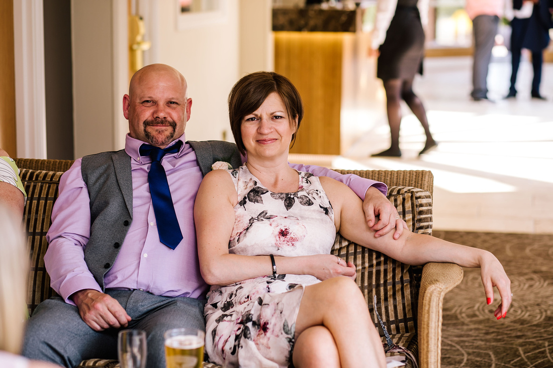 Cheshire Wedding Photography - The Manor House Hotel-98