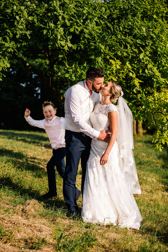 Cheshire Wedding Photography - The Manor House Hotel-108