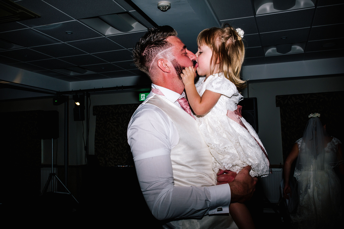 Cheshire Wedding Photography - The Manor House Hotel-114