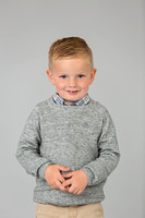 Family Portraits - Studio Photography - Newcastle under Lyme.-5
