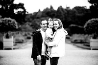 Heather & Paul - Engagement Photography - Trentham Gardens0019