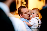 Christening Photography - St Margarets - Granvilles Stone. -20