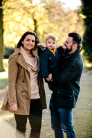 Logan - Family Portraits - Longton Park - Staffordshire Photographer-3