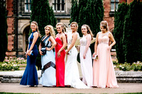 Maya Tudor - Prom Night - Keele Hall-17