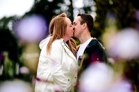 Heather & Paul - Engagement Photography - Trentham Gardens0016