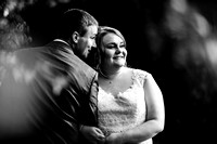 Newton Park Hotel Wedding - Emma & Ian-665