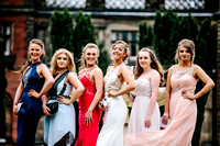 Maya Tudor - Prom Night - Keele Hall-26