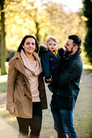 Logan - Family Portraits - Longton Park - Staffordshire Photographer-5