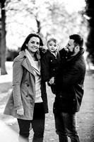 Logan - Family Portraits - Longton Park - Staffordshire Photographer-4