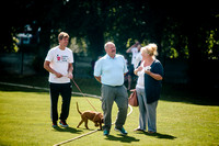 Event Photography - Nathan Butler Memorial Day - Porthill Park Cricket Club-9