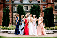 Maya Tudor - Prom Night - Keele Hall-22