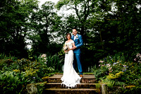 The Ashes Wedding Photography - Staffordshire Wedding Photographer - Amy & Rob-537